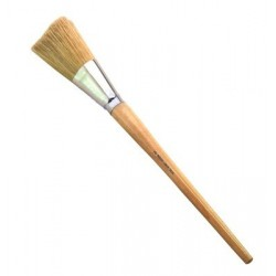 Rosco Iddings Brush - 2in. Ferrule - 3in. Bristle