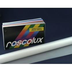 Rosco Roscolux 113 Matte Silk - T5 60in. Quicksleeve Gel