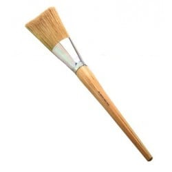 Rosco Iddings Brush - 3in. Ferrule - 3 1/2in. Bristle