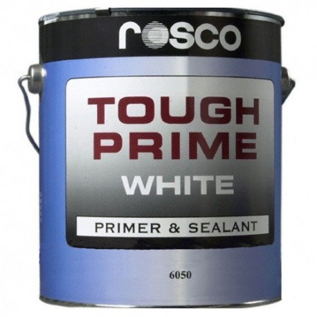 Rosco Tough Prime - White - 5 Gallons