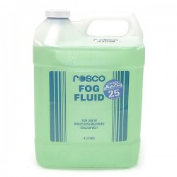 Rosco Fog Fluid - 4 Liters