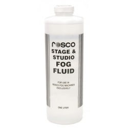 Rosco Stage & Studio Fog Fluid - 1 Liter