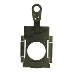 Rosco 15786 Universal Iris Slot Holder - B Size