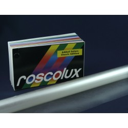 Rosco Roscolux 101 Light Frost - T12 48in. Quicksleeve