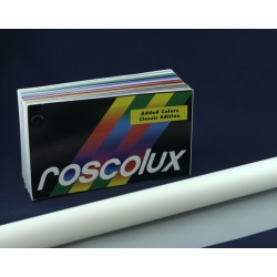 Rosco Roscolux 103 Tough Frost - T12 48in. Quicksleeve Gel