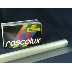 Rosco Roscolux 162 Light Opal - T12 48in. Quicksleeve Gel