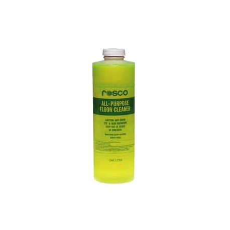 Rosco All Purpose Floor Cleaner - 1 Liter