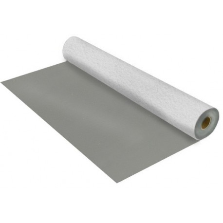Rosco Performance Floor - Dark Grey - 6' x 60' Roll