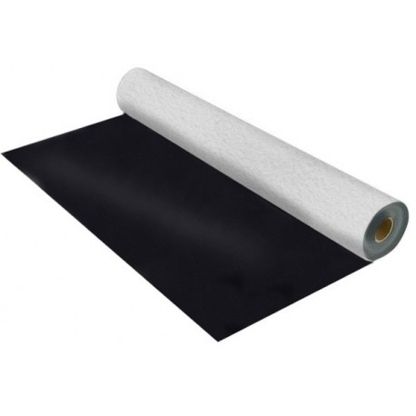 Rosco Performance Floor - Black - 6' x 60' Roll