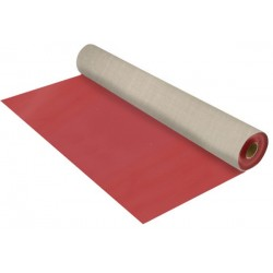 Rosco Show Floor - Red - 6' x 60' Roll