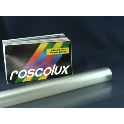 Rosco Roscolux 140 Subtle Hamburg Frost - T12 60in. Quicksleeve