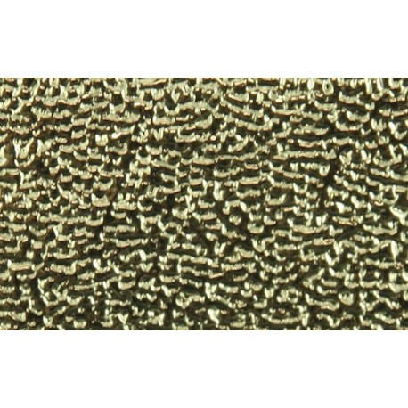 Rosco Metalix  3972 Gold Pebble - 48in. X 30' Roll