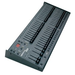 Leprecon LP-624 24 Channel DMX Controller