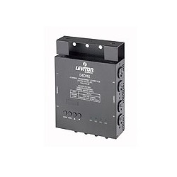Leviton D4DMX 4 Channel Dimmer Pack 1200-2400W 3-Pin