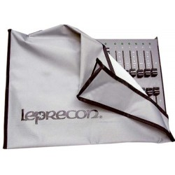 Leprecon LP-612 Series Console Cover