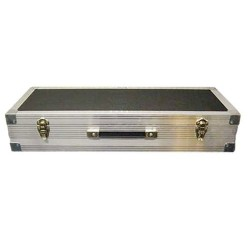 Leprecon LPC-48V Flight Case - Recessed Latches