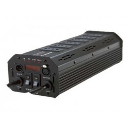 Leprecon ULD-360 High Power 15 Amp Socapex with 6 Channels