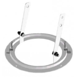 City Theatrical Ceiling Port for Source Four Par - White