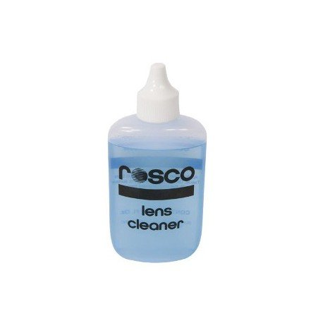 Rosco Lens Cleaner 2 Oz Bottle