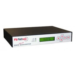 Pathway DMX Tabletop Ultimate Converter