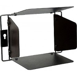 Altman 4-Leaf Barndoor for Q-Lite
