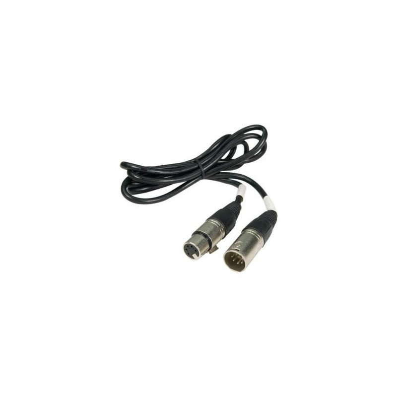 Dmx Control Cable 5 Pin 10 Stage Lighting Store