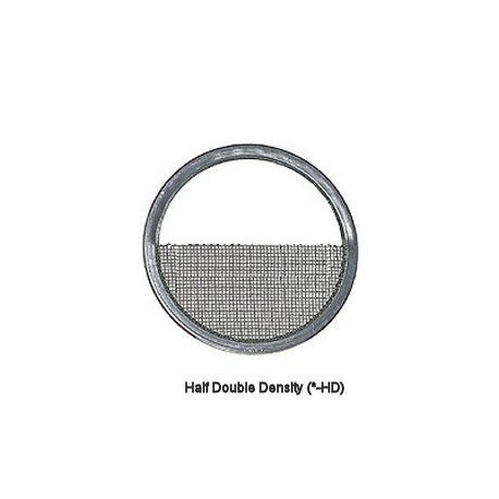Altman 13in. Diameter Half Double Density Scrim