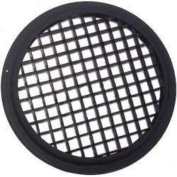 City Theatrical Egg Crate Louver (185mm)
