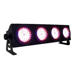 Omnisistem LED Stage 4