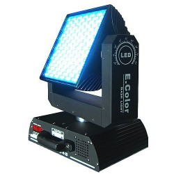 Omnisistem E-color Moving Yoke LED Panel