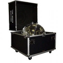 Omnisistem 24in. Mirror Ball Case