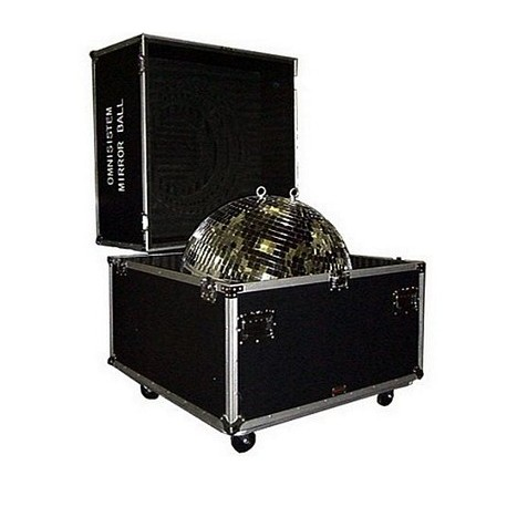 Omnisistem 36in. Mirror Ball Case