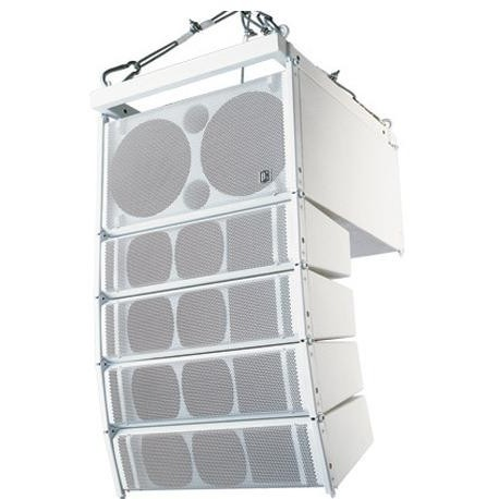 Omnisistem Mini Line Array - White