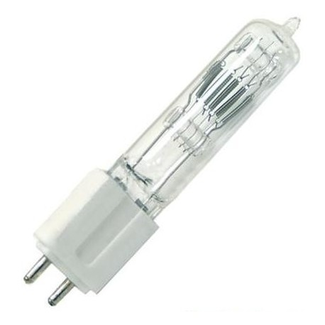 Osram 54507 - GLC/T6 - 575W 115V 300HR 3250K - Stage/Studio