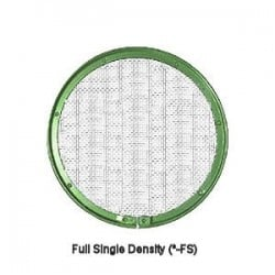 Altman 9in. Full Single Density Scrim