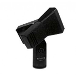 Nady Audio Butterfly Microphone Clip