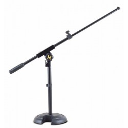 Hercules Mic Stand with Short Boom