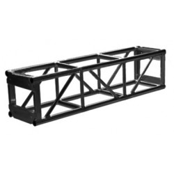 Applied NN 16in. x 16in. Standard Box Truss - 5ft. - Black