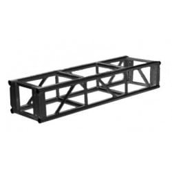 Applied NN 18in. x 12in. Standard Ballroom Box Truss - 5ft - Black