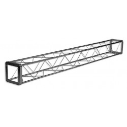 Applied NN 8in. x 8in. Ultra Lite Box Truss - 10ft. - Black