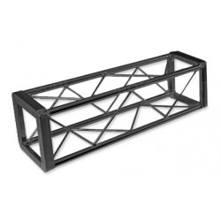 Applied NN 8in. x 8in. Lite Duty Box Truss - 5 ft. - Black