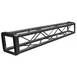 Applied NN 12in. x 12in. Euro Box Truss - 5 ft. - Black