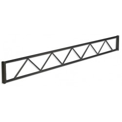 Applied NN Lite Duty Ladder Truss - 12in. x 10' - Black
