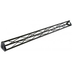 Applied NN 8in. Ultra Lite Tri-Truss - 10ft - Black