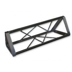 Applied NN 10in. Ultra Lite Tri-Truss - 2.5ft - Black