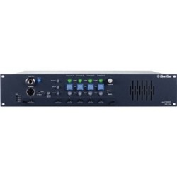 Clear Com Four-Channel Intercom Main Station