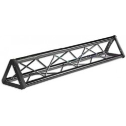 Applied NN 18in. Euro Style Tri-Truss - 5ft - Black