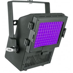 Altman 250W UV Blacklight Floodlight - 208-240 Volt 50Hz