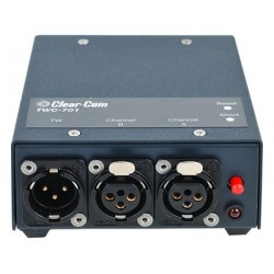 Clear Com 2-Channel Cable Adapter