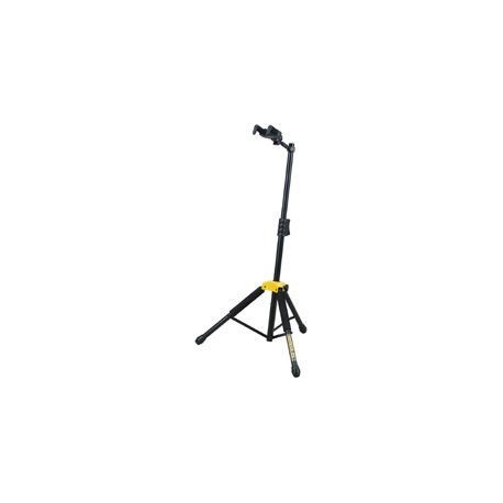 Hercules Folding Neck AGS Guitar Stand